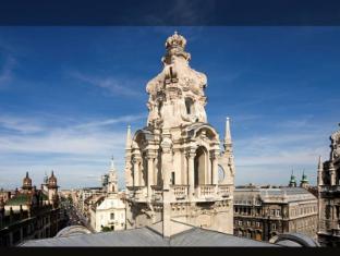 Buddha-Bar Hotel Budapest Klotild Palace Budapest - Dintorni