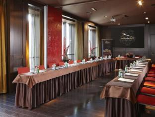 Buddha-Bar Hotel Budapest Klotild Palace Budapest - Sala conferenze