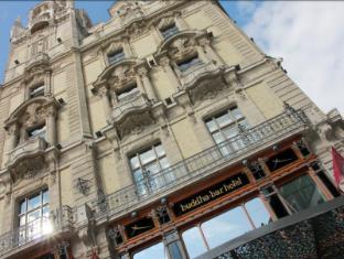 Buddha-Bar Hotel Budapest Klotild Palace Budapest - Exterior