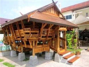 Phuket 7-Inn Phuket - Recreational Area