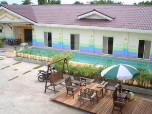 Phuket 7-Inn Phuket - Surroundings