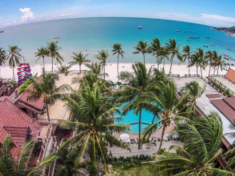 Phangan Bayshore Resort1