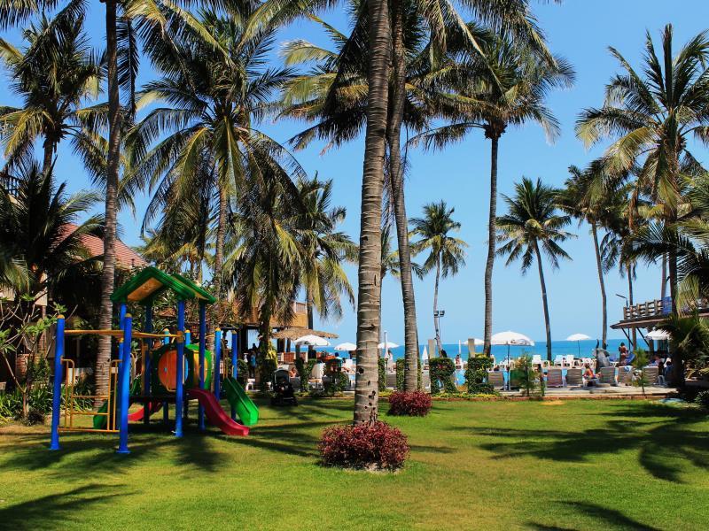 Phangan Bayshore Resort4