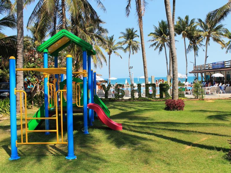 Phangan Bayshore Resort5