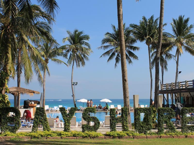 Phangan Bayshore Resort6