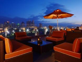 Bayleaf Intramuros Hotel Manila - Sky Deck