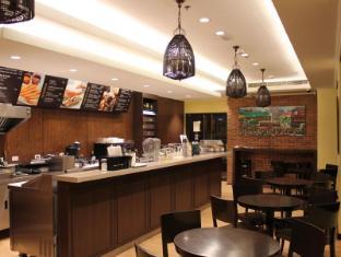 Bayleaf Intramuros Hotel Manila - Cioccolata
