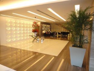 Bayleaf Intramuros Hotel Manila - Lobby