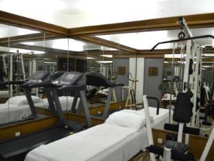 Best Western La Vinci Dhaka - Gym
