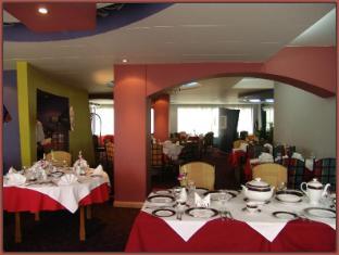 Best Western La Vinci Dhaka - La Villa Retaurant