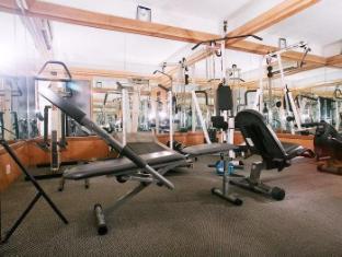 Best Western La Vinci Dhaka - Fitness Room