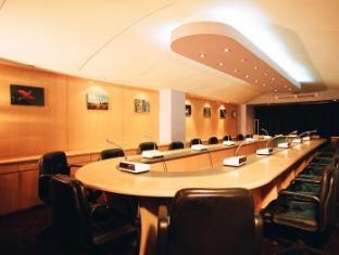 Best Western La Vinci Dhaka - Meeting Room