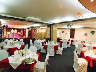 Best Western La Vinci Dhaka - Ballroom