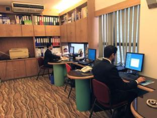 Best Western La Vinci Dhaka - Business Center