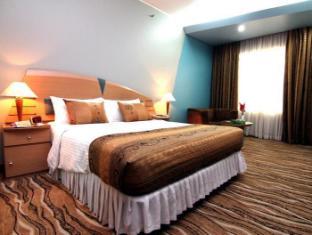 Best Western La Vinci Dhaka - Guest Room