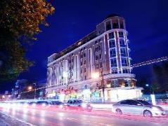 Soravit Place Apartment Thailand