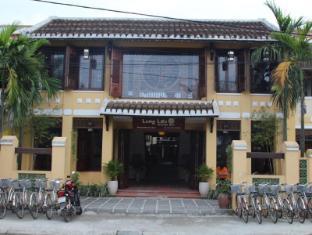 Long Life Riverside Hotel Hoi An - Exterior