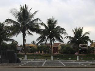 Long Life Riverside Hotel Hoi An - View