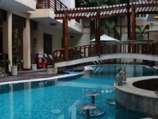 Long Life Riverside Hotel Hoi An - Swimming Pool