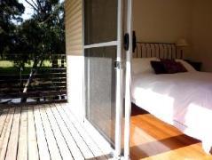 Pavilions Kangaroo Island Self Contained House