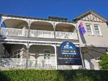 Cremorne Point Manor Hotel: