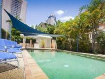Coolamon Apartments: