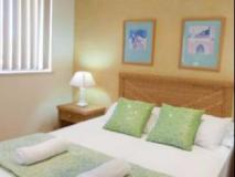 Coolamon Apartments: guest room
