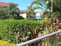 Coolamon Apartments: balcony/terrace
