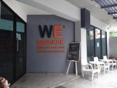 We Bangkok Hostel Thailand