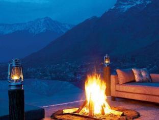 Vivanta Hotel By Taj-Dal View