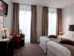 호텔 데빌라