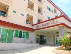 Leela Garden Villa | Cheap Hotel in Pattaya Thailand