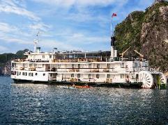 Emeraude Classic Cruises | Halong Budget Hotels