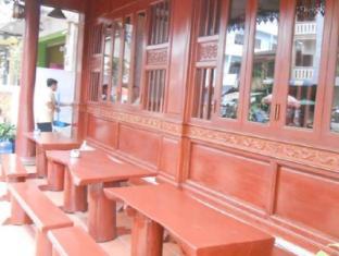KP Hotel Vientiane - Exterior