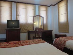 KP Hotel Vientiane - Guest Room