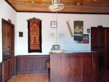 Mekong Moon Inn: reception