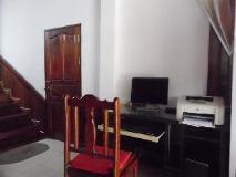 Mekong Moon Inn: interior