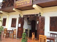 Hotel in Laos | Mekong Moon Inn