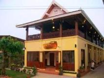 Luang Prabang Boutique House: exterior