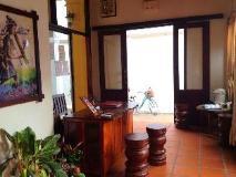 Luang Prabang Boutique House: reception