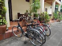Luang Prabang Boutique House: facilities