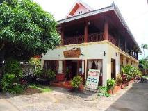 Luang Prabang Boutique House: