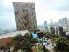 Malaysia Hotels | Home Vacation @ Times Square