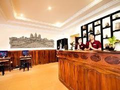 Siem Reap Niche Hotel | Cambodia Hotels