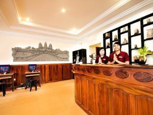 Siem Reap Niche Hotel