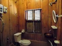Symoungkoun Guesthouse: bathroom