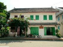Symoungkoun Guesthouse: exterior
