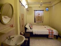 Symoungkoun Guesthouse: guest room