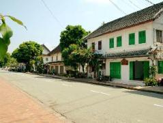 Hotel in Laos | Symoungkoun Guesthouse