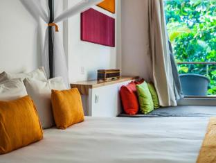 The Plantation Urban Resort and Spa Phnom Penh - Guest Room